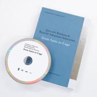 Schola / Junichi Konuma + Ryuichi Sakamoto Selection / From Satie To Cage / No.9
