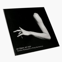 Tomoko Mukaiyama / En Blanc el noir
