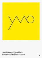 Yellow Magic Orchestra / Live in San Francisco / 2011