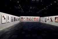 Kishin Shinoyama Exhibition / Kishin: Bijin