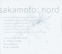 Ryuichi Sakamoto / Nord