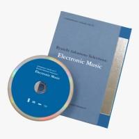 Schola / Ryuichi Sakamoto Selection / Electronic Music / No.13