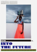 Isetan / Into The Future 1