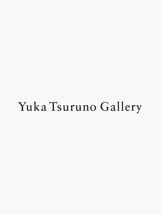 Yuka Tsuruno Gallery / Logotype